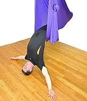Deluxe Aerial Yoga Hamaca Yoga (Swing Aerial Yoga, unnata ...