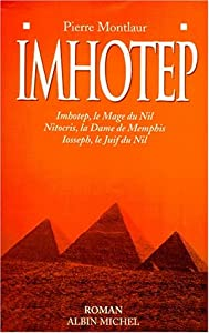 "Afficher ""Imhotep..."""