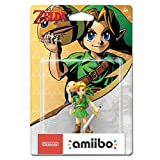 Nintendo amiibo-Link (The Legend of Zelda- Majora's Mask)