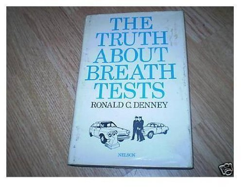 Truth About Breath Tests