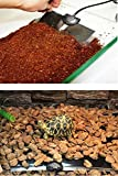 Vivian Reptile Warmer Mat Under Tank Heater with