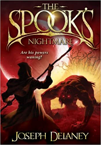 Spooks ebook the nightmare