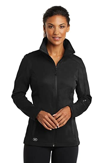 1bea1a6f8559 OGIO ENDURANCE - Ladies Crux Soft Shell at Amazon Women s Clothing store