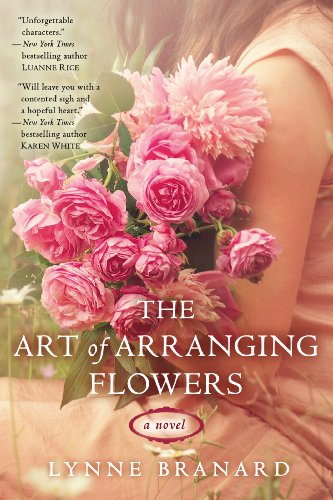 The Art of Arranging Flowers - Flower Art Arranging