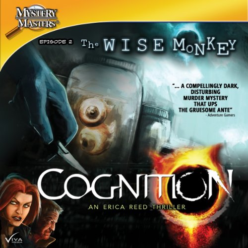 Cognition: An Erica Reed Thriller Episode 2 The Wise Monkey [Download]