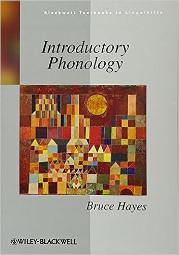 Amazon introductory phonology 9781405184113 bruce hayes books introductory phonology 1st edition fandeluxe Images