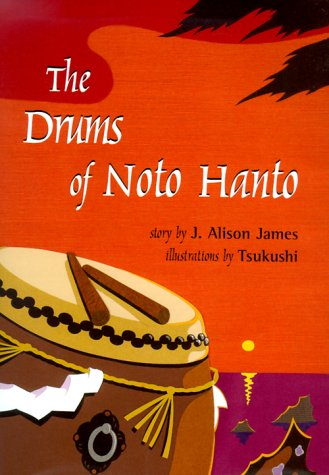 Drums of Noto Hanto by DK CHILDREN