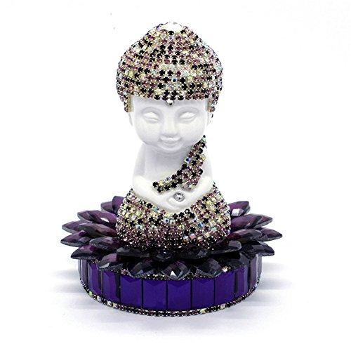 white-ceramic-lotus-bottom-buddha-perfume-holder-air-freshener-car-home-interior-decoration-purple
