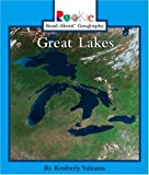 Great Lakes, Kimberly Valzania, 0516246488