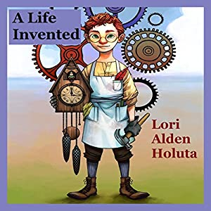 A Life Invented Audiobook