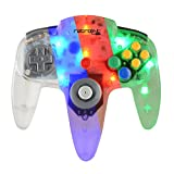 Led Classic Controller Review