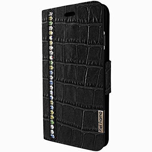 Piel Frama U7 62SW Etui pour iPhone 7 Swaro Coco Noir