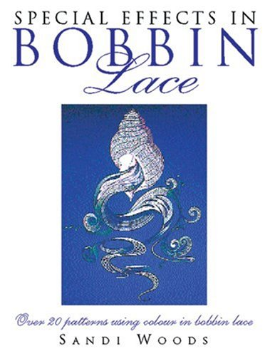 Bobbin lace making historic book collection on cd.