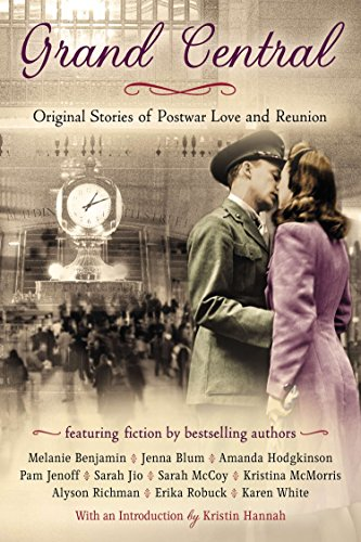 Grand Central: Original Stories of Postwar Love and - Erika's Originals