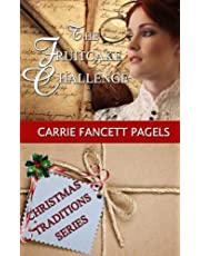 The Fruitcake Challenge: Christmas Traditions Series