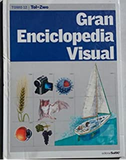 Mi primera gran enciclopedia visual educativa / My first great educational visual encyclopedia (Spanish Edition