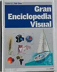 Mi primaria gran enciclopedia visual educativa Libros