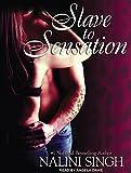 Slave to Sensation (Psy/Changeling)