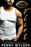 Kindle Store : FLIRT (Dirty Brothers Series Book 1)