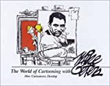 The World of Cartooning with Mike Peters, Mike Peters, 0913428558