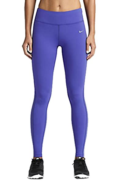 a2073f8b Amazon.com: Nike Epic LUX Women's Running Tights: Clothing