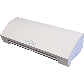 Silhouette SILHOUETTE-CAMEO-3-4T Wireless Cutting Machine