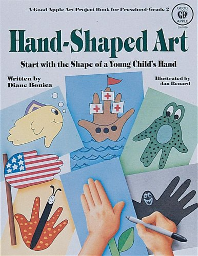 Hand-Shaped Art