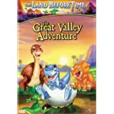 Land Before Time 2: Great Valley Adventure