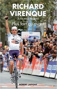 Plus fort qu'avant par Jean-Paul Vespini