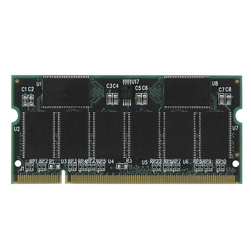 ELECOM Memory for laptop 512MB DDR2-667/PC2-5300 200pin DDR2-SDRAM S.O.DIMM ET667-N512M (Japan Import)
