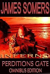INFERNO (New Perdition's Gate Omnibus Edition)