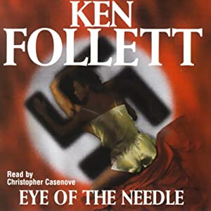 Eye of the Needle Audiobook