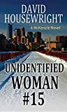 Unidentified Woman #15 (Mckenzie)