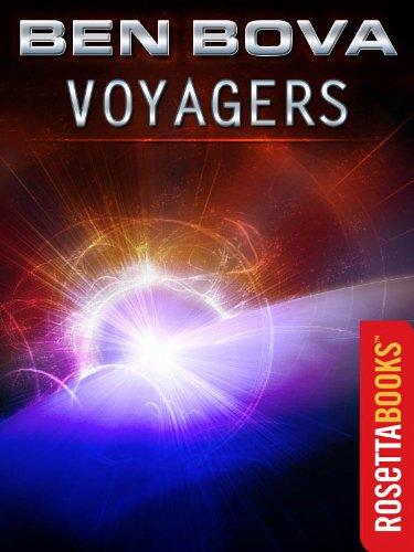 Bargain eBook - Voyagers