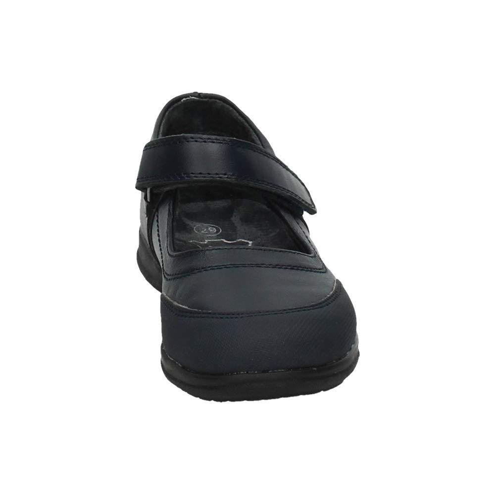 Zapatos A G01b Niñ Colegiales Bonino Zapato 12 Colegial vw84qBZpx