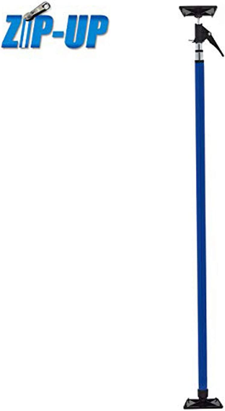 Zip-Up Products QS40 Quick Support Extention Pole 12' Zip Extension, 12 Feet-2489288, (Feet)