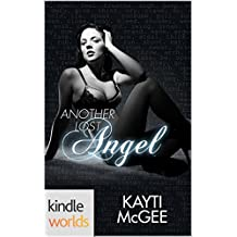 The Drazen World: Another Lost Angel (Kindle Worlds Novella)