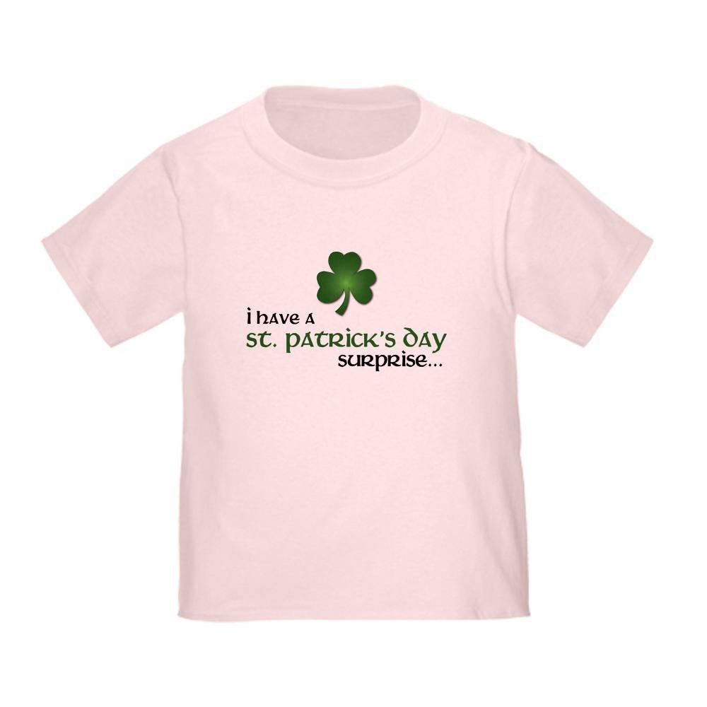 CafePress St Patricks Day Big Brother Toddler Tshirt
