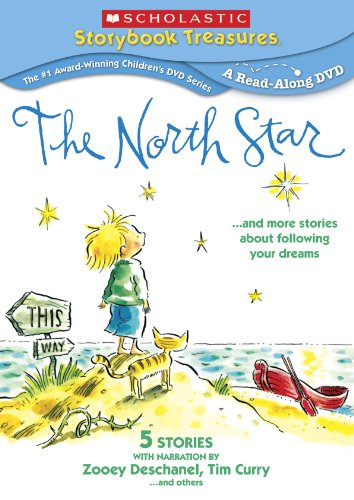 North Star & More Stories About Following Your - Stores North Star