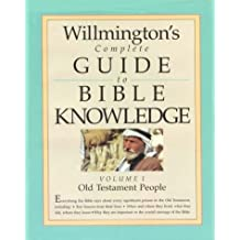 Amazon h l willmington books biography blog audiobooks willmingtons complete guide to bible knowledge old testament people fandeluxe Gallery