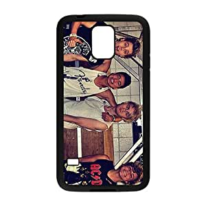 AC.DC. Ramones Cell Phone Case for Samsung Galaxy S5