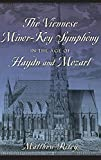 The Viennese Minor-Key Symphony in the Age of Haydn and Mozart