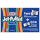 Kraft Jet-Puffed Marshmallows Multipack (3 pk.) (pack of 6)