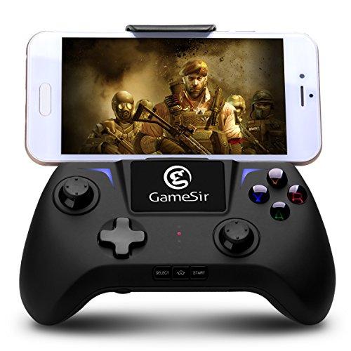 GameSir G2u Tragbar Reise Android Gamepad Game Controller (geeignet für Android Smartphone)