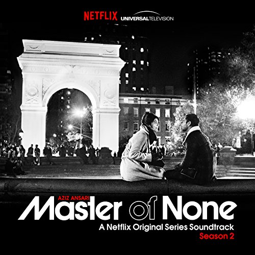 Price comparison product image Master of None Season 2 (A Netflix Original Series Soundtrack)