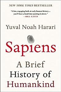 DrHarari'sBookSapiens
