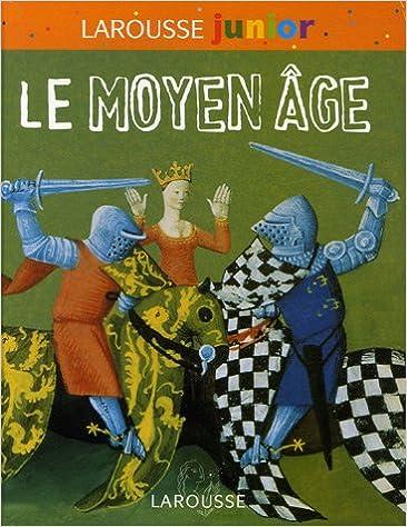 Télécharger en ligne Le Moyen Age pdf, epub