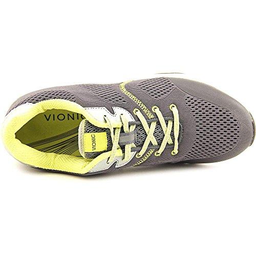 Vionic up Action Women's Grey Dark Emerald Lace rxSrwBqf