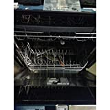 "LG LDF5545BD 24"" Front Control Dishwasher with"