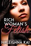 img - for Rich Woman's Fetish book / textbook / text book
